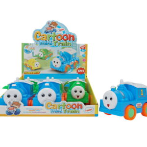Thomas toy cartoon train toy vehicle toy