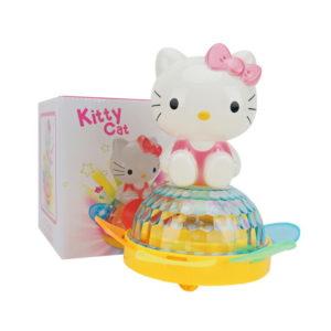 Hello kitty toy battery option toy cartoon toy