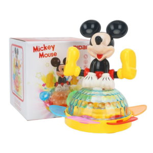 mickey toy cartoon mouse battery option toy