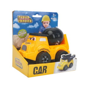 construction toy vehicle toy friction toy