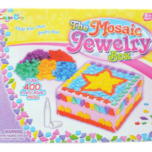 Mosaic toy creative toy educational toy
