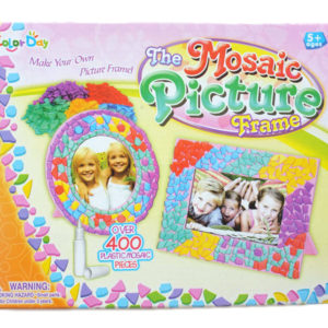 creative toy mosaic toy educational toy