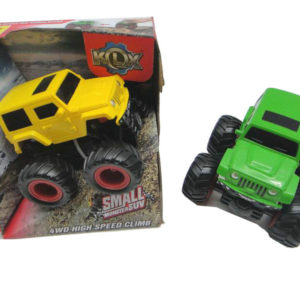 friction car toy cross country car vehicle toy