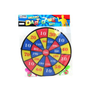 Sport game toy dart target toy indoor toy