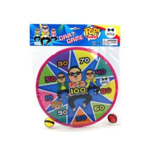 Dart target Dart game toy sport game toy