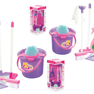 Sanitary ware toy Clean play set house play toy