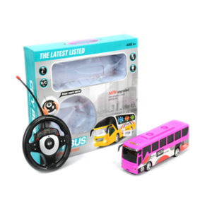 R/C bus toy city bus toy vehicle toy