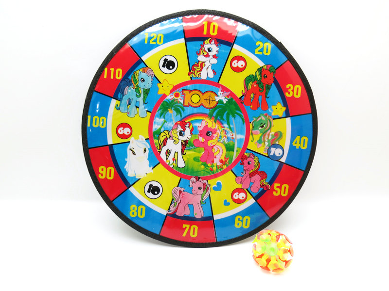 Dart board game sport toy funny game
