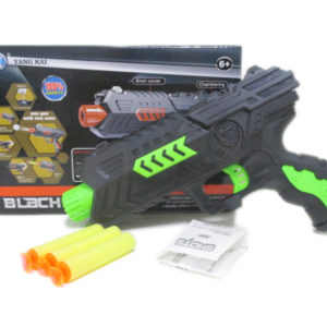 water bullet gun soft bullet gun funny game toy