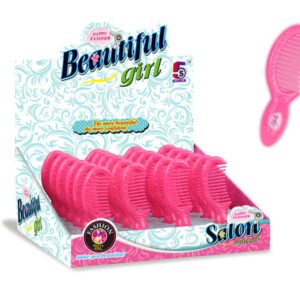 Comb pretend toy beautiful girl toy