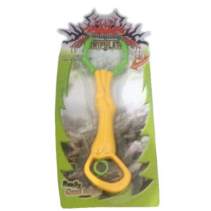 Dinosaur hand toy grabber toy cartoon toy
