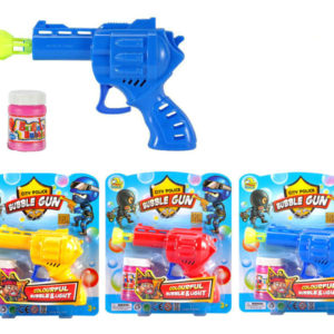 bubble toy shooter gun toy Bubble gun