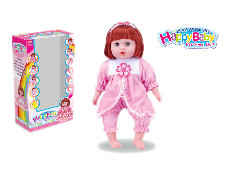 Girl doll toy 18 inch doll baby toy