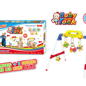 baby rack play gym toy baby toy