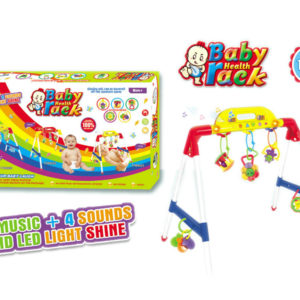 Baby rack toy play gym toy baby toy