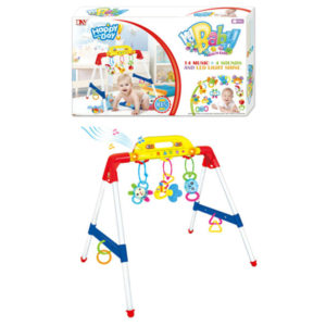 Baby gym toy music gym toy funny toy
