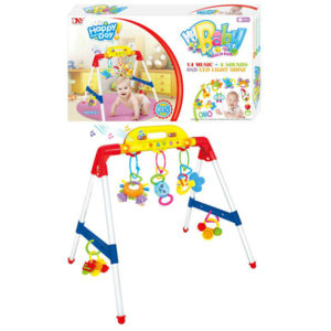 Music gym toy Baby gym toy funny toy