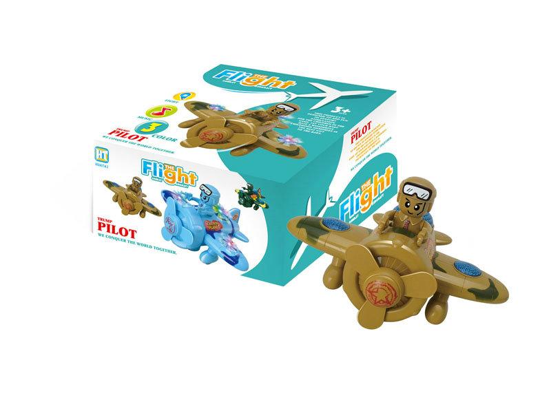 B/O plane toy vehicle funny toy