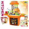 Kitchen Bucket toy role play toy pretend toy