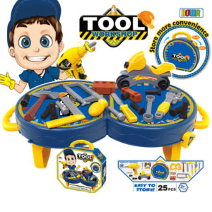 Tool table toy role play toy house play toy