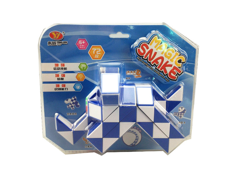 Magic ruler toy magic snakes game educational toy