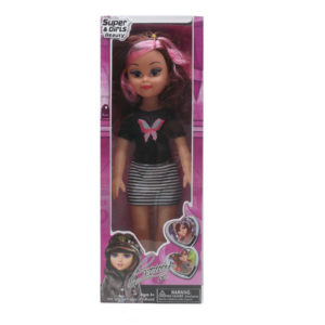 18 inch doll girl doll toy cartoon toy