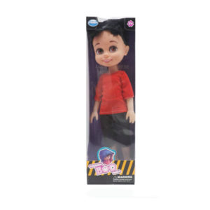 14 inch girl doll cartoon toy funny toy