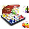 Aeroplane Chess chess game table game toy