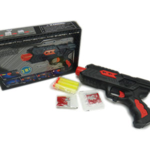 Water bomb gun toy toy gun funny toy