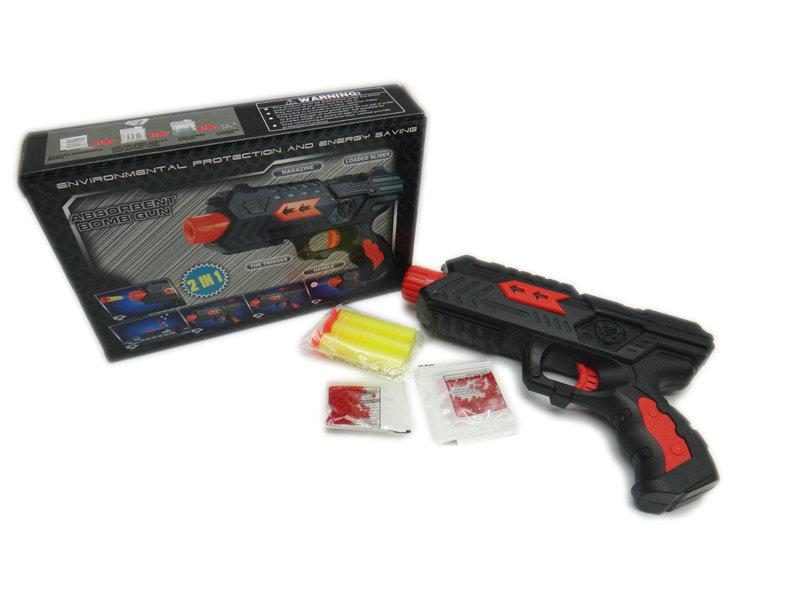 Water bomb gun toy toy gun funny toy