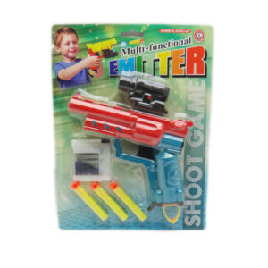 Water bomb gun toy gun funny toy