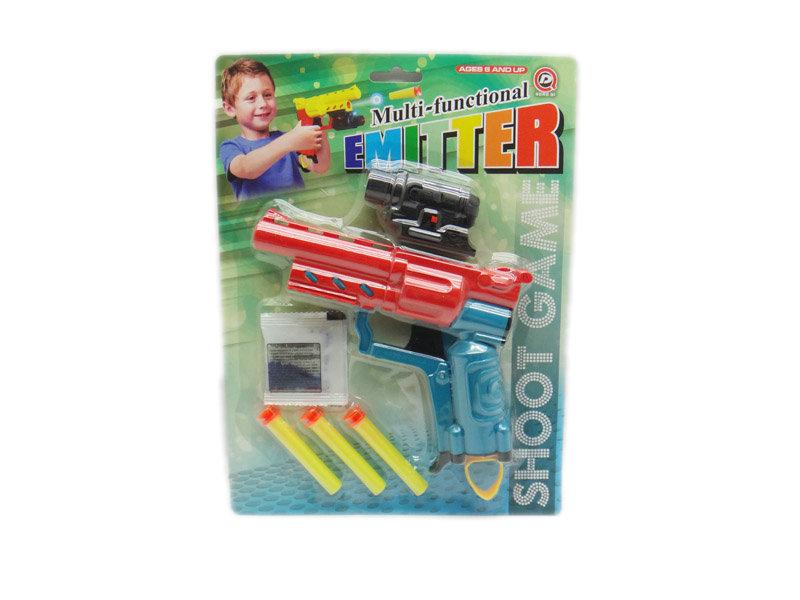 Water bomb gun toy gun funny toy