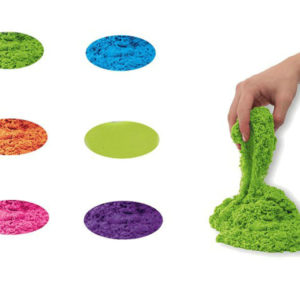 100G Magic sand space sand toy DIY toy