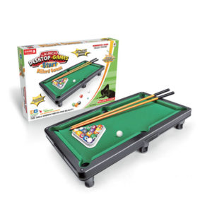 Pool table toy desktop games funny game toy