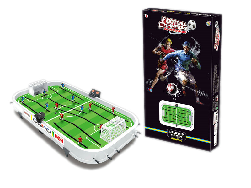 Football desktop games football pachinko toy funny game toy