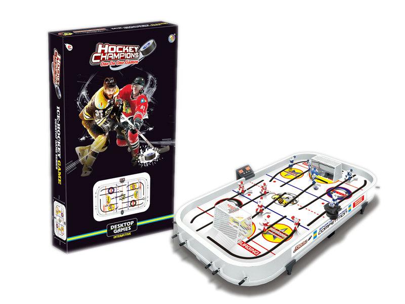 Hockey desktop games table games funny toy