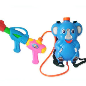 water gun backpack water shooting toy funny toy