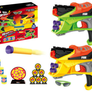 shooting gun toy soft bullet gun sport toy