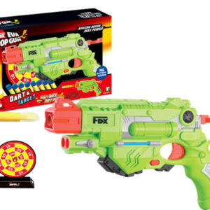 Soft bullet gun toy shooting game toy sport toy