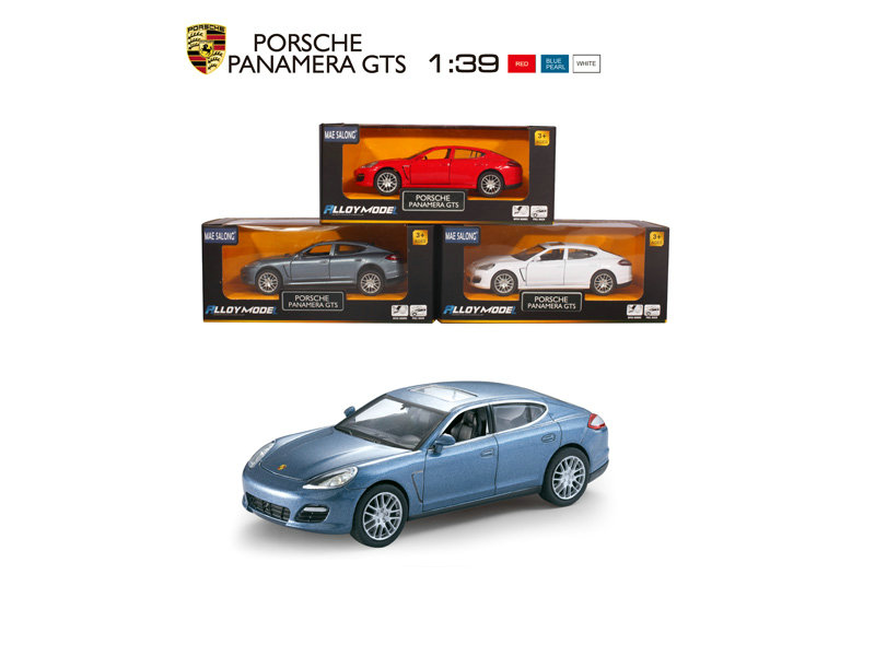 Porsche car toy metal toy vehicle toy