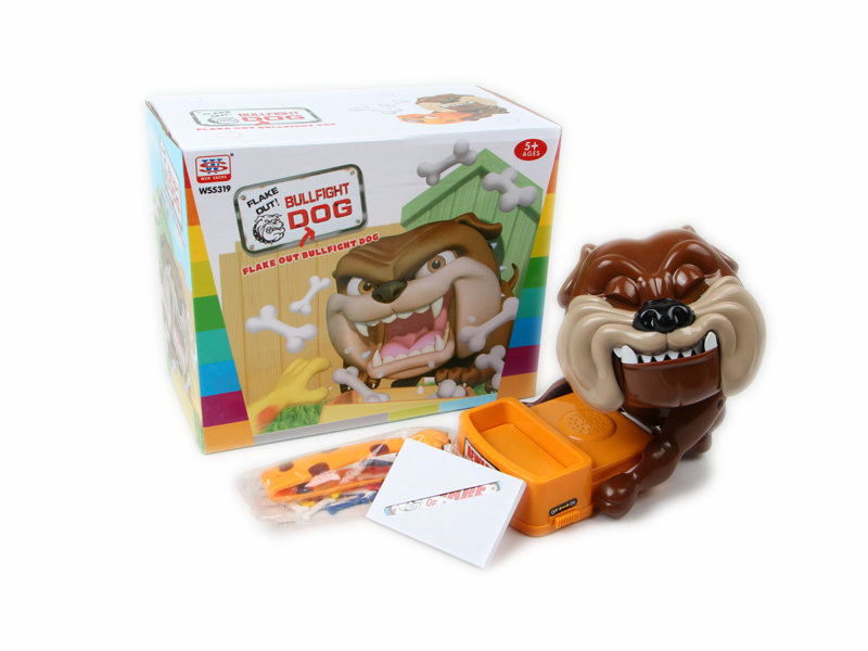 Cave canem toy funny toy animal toy