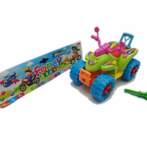 buggy toy DIY toy vehicle toy