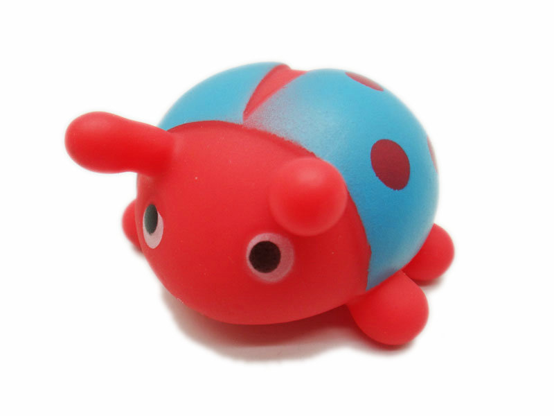 beetle toy bath toy animal toy
