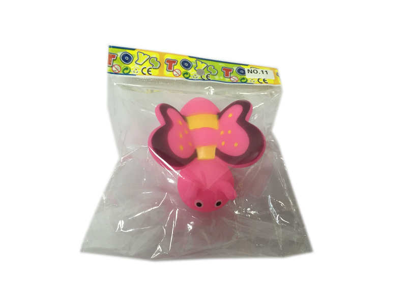 bee toy animal toy funny toy