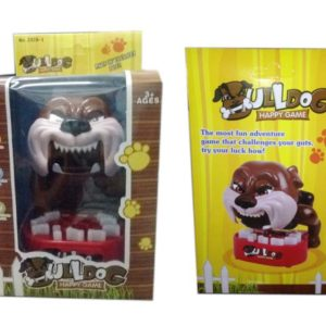 bulldog toy cartoon toy funny toy