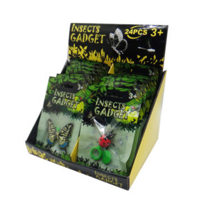 insect ring toy assorted insect toys insects gadget