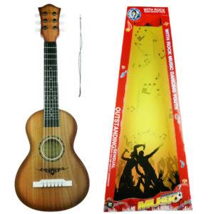 Musical toy guitar toy children toy