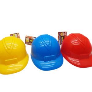 Engineering cap pretend toy children toy