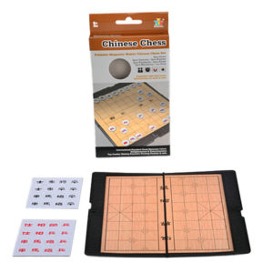 Chinese Chess table game intelligence toy