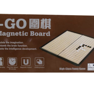 I-GO game chess game toy intelligence toy